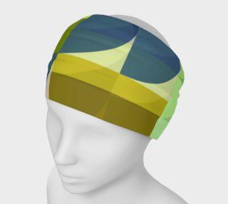 Aperçu de Caring Cup Headband