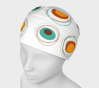 Cirque Sauté Headband by Deloresart preview