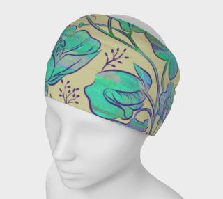 Queen Sweet Pea Headband by Deloresart preview
