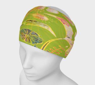 Subtle Soriya Headband by Deloresart preview
