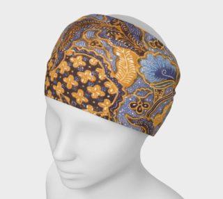 Balinese Wisdom Headband preview