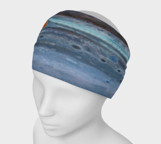Jupiter Blue preview