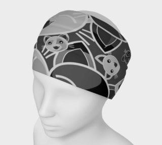 Cat Noir Headband preview