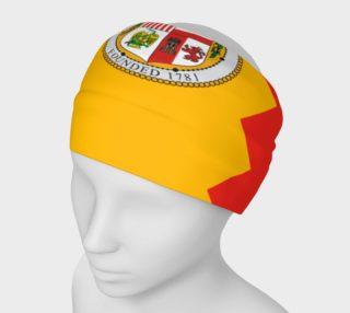 LA Flag Headband preview