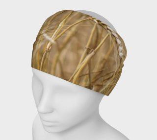 Wheat Farmer Headband preview