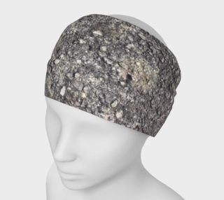 Pavement Camouflage Headband preview