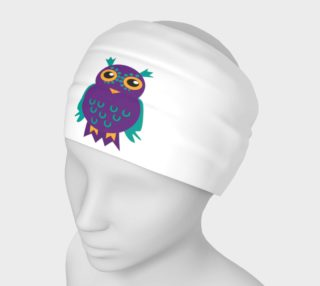 Purpura Strix Headband preview