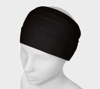 Westy Bottom Headband preview