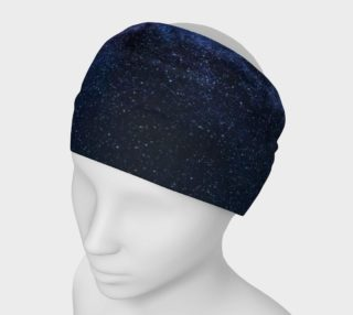 Galaxy Headband preview