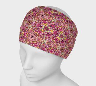 Aperçu de Tulip Field Headband