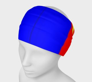 Poly Headband preview