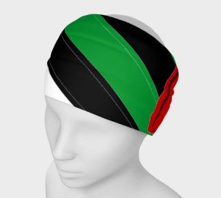 Boi Headband preview