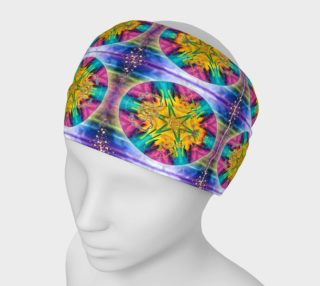 Harmonics Of Your Soul Headband preview
