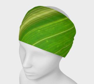 Green stripes preview