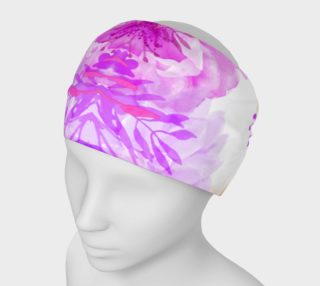 Purple Haze Headband by Deloresart preview