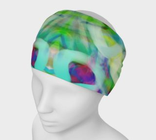 Sweet Limetta Headband by Deloresart preview