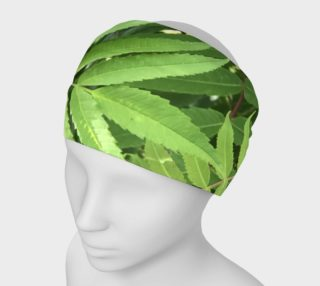 Leaf Headband preview