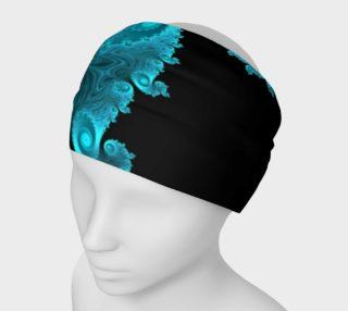 Black Ice Headband preview