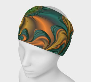 Aperçu de Dragon's Lair Headband