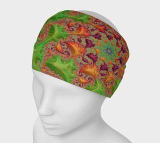 Aperçu de Edible Flower Headband