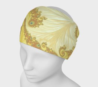 Citrus Swirl Headband preview