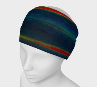 Meteor Trails Headband preview