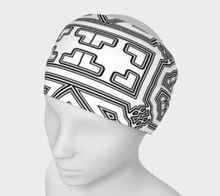 Geo-Telidin Headband preview