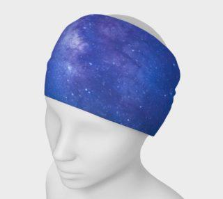 Milky Mystic Way Headband preview