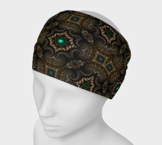 Cornillian Shells Headband preview