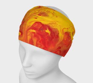 Lava Storm Headband preview