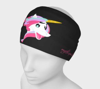 Mystique Licorne Headband preview