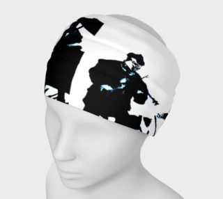 Chamber Jazz / Jazz Lover's Fashion Headband preview