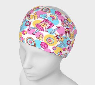 Aperçu de Anime Headband