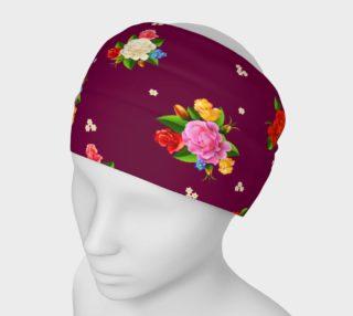 Aperçu de Rose Parade Hairband