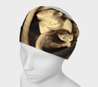 Caldron of bones Headband preview