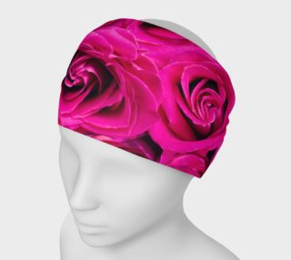 Hot Pink Roses preview