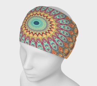 Jewel Mandala Headband preview