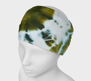 Green Geode Headband preview
