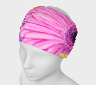 Colorful Gerbera Head Band preview