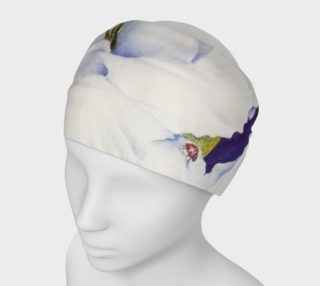 Gladiolas Lady Bug Head Band preview