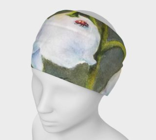 Lily of the Valley Ladybug Head Band preview