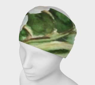 Lily of the Valley Head Band preview