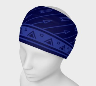 Arrows Flying (Dark Blue)  preview