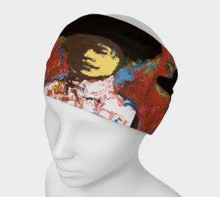 Simone Says Signature Headband preview
