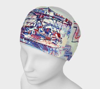 Luna Park Headband preview