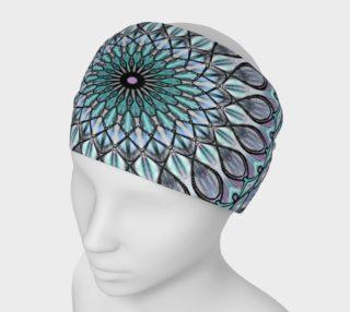 Crystal Palace Mandala Headband preview