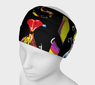 The New a-Lure-ing You 3-d Fashion Headband preview