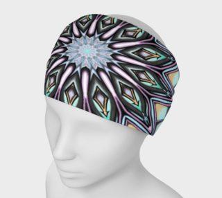 Southwest Mandala Headband  preview