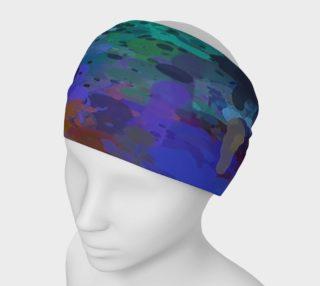 AQUARIUS headband preview