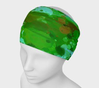 GEMINI headband preview